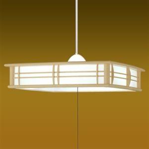 タキズミ LED和風ペンダント(?8畳)3350lm SPV89065