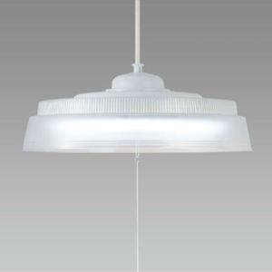 NEC HCDB0850 [和風LEDペンダントライト(〜8畳/昼光色) ] 【送料無料】