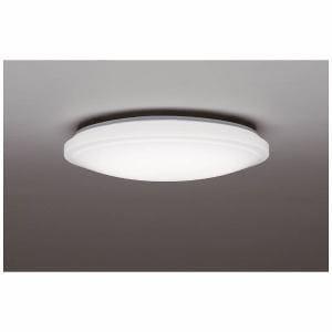 東芝 LEDH0801A-LC リモコン付LEDシーリングライト 調光・調色 (8畳用)