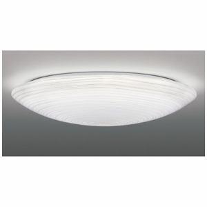 東芝 LEDH0803A-LC リモコン付LEDシーリングライト (~8畳)