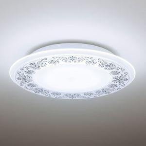パナソニック HH-CB0881A LEDシーリングライト (~8畳) 【カチット式】