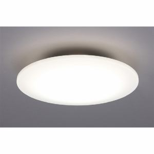 アイリスオーヤマ CL6D-5.0KL LEDシーリングライト 5.0シリーズ (~6畳) 調光(昼光色)