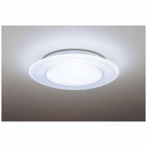 パナソニック HH-XCB0883A リモコン付LEDシーリングライト(~8畳) 調光・調色(昼光色~電球色)