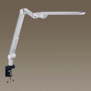 パナソニック SQ-LC524-S LEDデスクライト 845lm ホワイト 調光(昼光色)