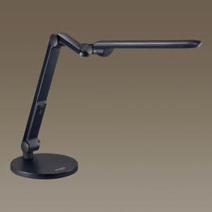 パナソニック SQ-LD523-K LEDデスクライト 845lm ブラック 調光(昼光色)