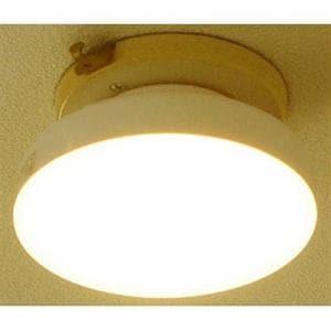 ヤマゼン MLC-07L LEDミニシーリングライト(485lm) 電球色