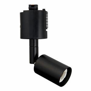 ヤザワ Y07LCX100X02BK スポットライトショート 黒 E11(電球なし)