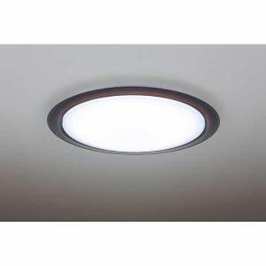 パナソニック HH-CC0838A リモコン付LEDシーリングライト 調光・調色(昼光色~電球色) 8畳用