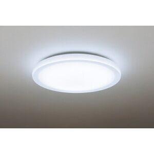 パナソニック HH-CD0871A LEDシーリングライト 寝室向けタイプ リネン柄モデル [8畳 /リモコン付き]