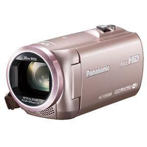 Panasonic ビデオカメラ HC-V550M-N