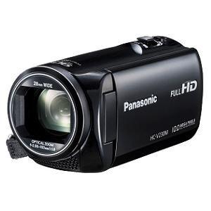 Panasonic ビデオカメラ HC-V230M-K