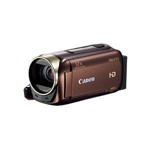 Canon デジタルビデオカメラ IVIS HFR52(BR)