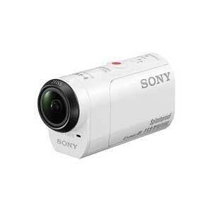 ソニー アクションカムミニ デジタルHDビデオカメラレコーダー HDR-AZ1