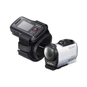 ソニー アクションカムミニ デジタルHDビデオカメラレコーダー (ライブビューリモコン付) HDR-AZ1VR