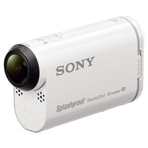 ソニー メモリースティックマイクロ/マイクロSD対応フルハイビジョンアクションカム HDR-AS200V