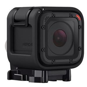 GoPro(ゴープロ) ビデオカメラ GoPro HERO4 Session CHDHS-101-JP