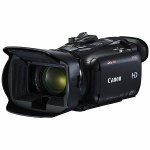 キヤノン フルハイビジョンビデオカメラ XA35