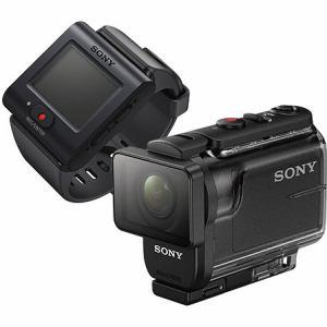 ソニー デジタルHDビデオカメラレコーダー アクションカム ライブビューリモコンキット同梱モデル HDR-AS50R