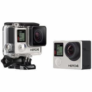 GoPro(ゴープロ) CHDHX-401-JP2 HERO4 ブラックエディション アドベンチャー