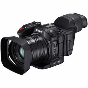 キヤノン XC15 業務用4K ビデオカメラ