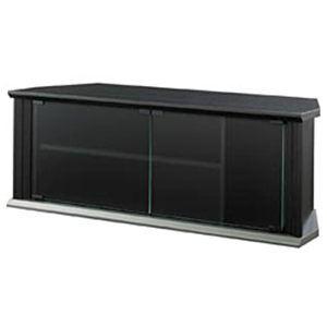 朝日木材加工 コーナー設置対応 薄型テレビ台 AS-1050GB