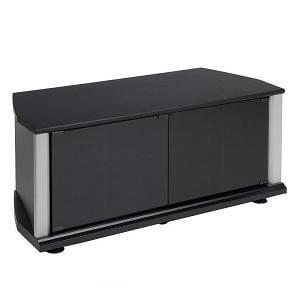 深井無線 F1000MB ヤマダ電機オリジナルモデル 薄型テレビ台 32~42型用