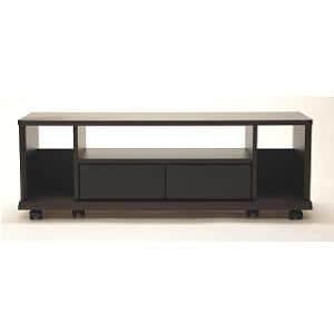 朝日木材加工 テレビ台 37~42V型用 ブラウン AS-SC1000