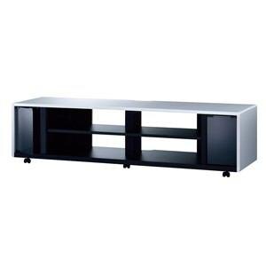 ハヤミ 60V~70V型対応テレビ台 TV-WS1600