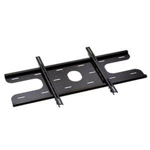 深井無線 YT-C07 フナイ65インチTV用推奨 壁掛金具   黒
