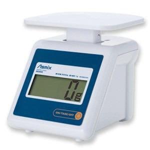 アスカ デジタルスケール 3kg DS3009
