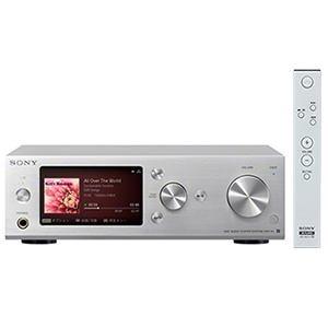 SONY HDDオーディオプレーヤー 500GB HAP-S1 S