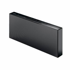 SONY マルチコネクトコンポ(ブラック) CMT-X5CD BC