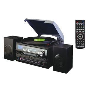 フィフティ MT-38 マルチミュージックコンポ