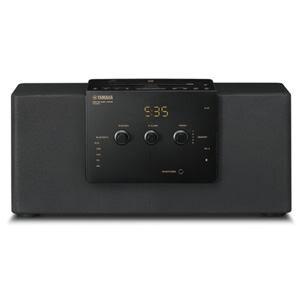 ヤマハ Bluetooth搭載デスクトップオーディオシステム(ブラック) TSX-B141B
