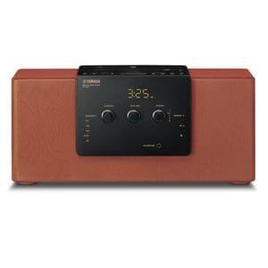 ヤマハ Bluetooth搭載デスクトップオーディオシステム(ブリック) TSX-B141RR