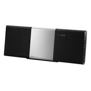 パナソニック Wi-Fi/Bluetooth対応 コンパクトステレオシステム SC-ALL5CD-K