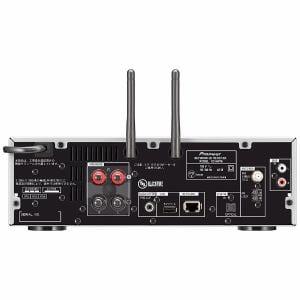 パイオニア X-HM76-S 【ハイレゾ音源対応】ネットワークシステムコンポーネント