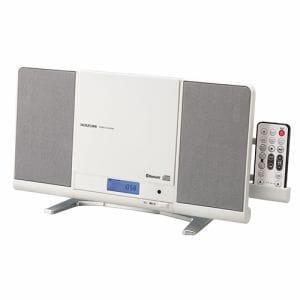 コイズミ SDB-4339W ステレオCDシステム ホワイト