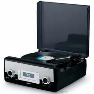コイズミ SAD-9801-K マルチレコードプレーヤー
