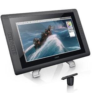 ワコム 21.5型液晶ペンタブレット Cinitq 22HD DTK-2200/K1