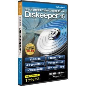 相栄電器 DK15JPE Diskeeper 15J Professional