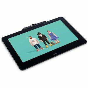 ワコム DTH-1620/K0 15.6型液晶ペンタブレット 「Cintiq Pro 16」