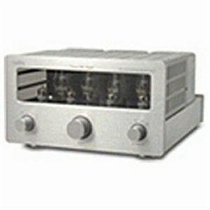 ラディウス 真空管式 ステレオインテグレーテッドアンプ RA-VT11