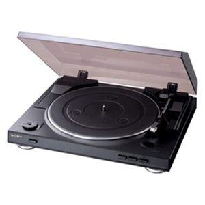 SONY ソニー アナログプレーヤー PS-LX300USB PSLX300USB