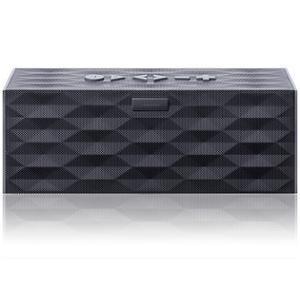 【処分品】 トリニティ  Bluetoothワイヤレススピーカー ビッグジャムボックス(グラファイトヘックス)  ALP-BJAM-GH