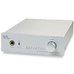 ラトックシステム DAD対応 DSD&PCM 24bit/192kHz USB DAC RAL-DSDHA1