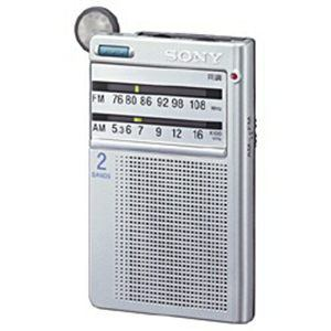 SONY ソニー ラジオ  ICF-R46 S ICFR46