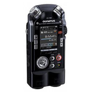 オリンパス リニアPCMレコーダー LS-100