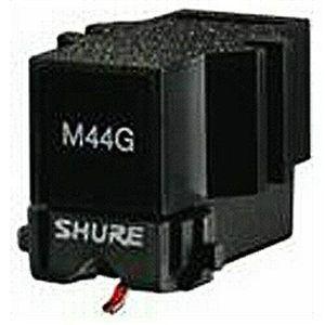 シュアー シュアー SHUREカートリッジ M44G型番 M44G M44G