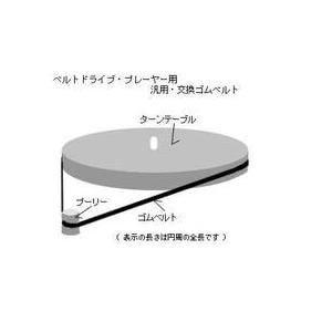 ナガオカ プレーヤーベルト B31(ナガオカ)